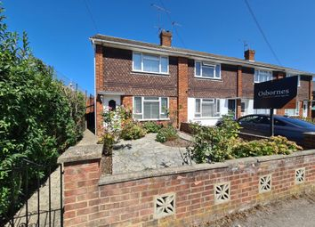2 bed end terrace house for sale in High Street, North Camp GU14