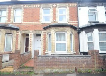 Thumbnail 3 bedroom terraced house for sale in Clifton Street, Reading, Berkshire