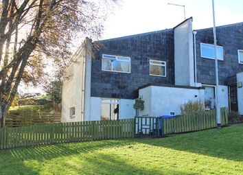 Thumbnail 3 bed end terrace house for sale in 29 Easter Livilands, Stirling