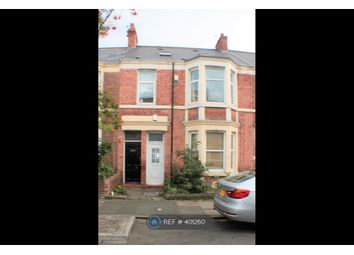 Thumbnail 6 bed maisonette to rent in Kelvin Grove, Newcastle Upon Tyne