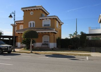 Thumbnail 5 bed villa for sale in Mar Menor Golf, Los Alcázares, Murcia, Spain