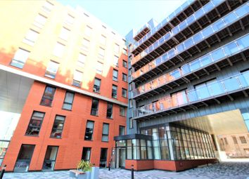 Thumbnail 1 bed flat to rent in Adelphi Wharf 1C, Adelphi Street, Salford, Greater Manchester
