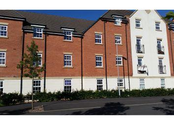 Thumbnail 1 bedroom flat for sale in Guernsey Avenue, Buckshaw Village