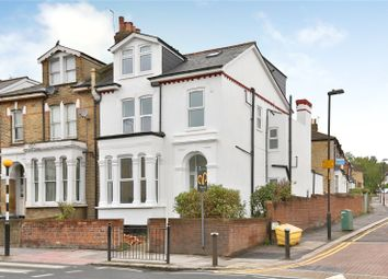 Thumbnail 4 bed flat for sale in Lordship Lane, Wood Green, London