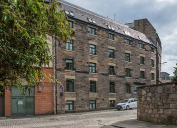 Thumbnail 3 bed duplex for sale in Water Street, The Shore, Leith, Edinburgh