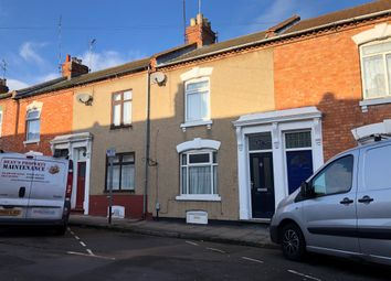 2 bed terraced house for sale in Alcombe Road, The Mounts, Northampton NN1