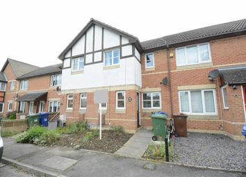 Thumbnail 2 bed terraced house to rent in Camden Road, Chafford Hundred, Essex