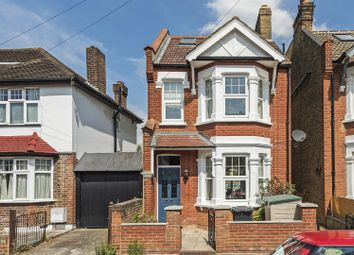 Thumbnail 4 bed detached house for sale in Anchorage Close, London