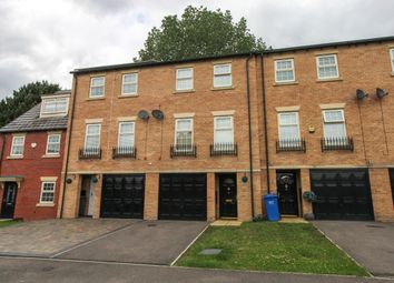 Thumbnail 3 bedroom terraced house for sale in Hartfield Close, Hasland, Chesterfield