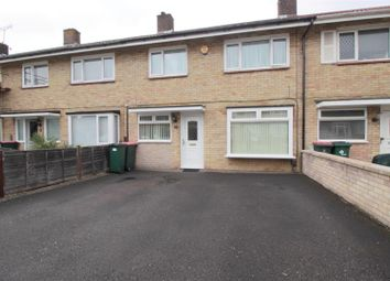 Thumbnail 3 bed terraced house for sale in Oatlands, Crawley