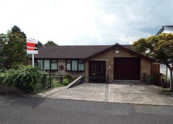 Thumbnail 2 bed bungalow for sale in Chestnut Ave, Ravenshead, Nottingham, Nottinghamshire