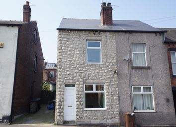 Thumbnail 3 bed terraced house for sale in Woodseats Road, Woodseats, Sheffield