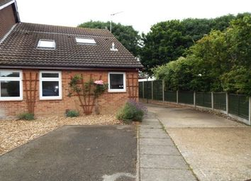 Thumbnail 1 bed property to rent in Rodney Drive, Mudeford, Christchurch