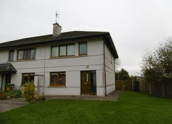 Thumbnail 3 bed semi-detached house for sale in 13 Love Lane Upper, Cashel Road, Clonmel, Tipperary