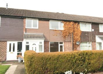 Thumbnail 3 bedroom terraced house to rent in Mottram Road, Sale