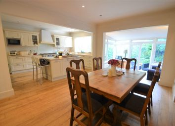 Thumbnail 5 bed detached house for sale in Tantallon, The Ridgeway, Mill Hill