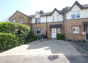 Thumbnail 1 bed terraced house for sale in Tides Way, Marchwood