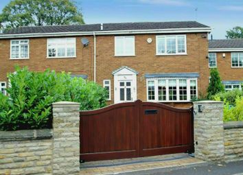Thumbnail 3 bed semi-detached house to rent in Broomfield Lane, Hale, Altrincham