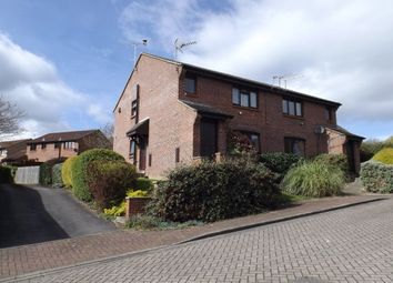 Thumbnail 1 bedroom flat to rent in Hartwith Close, Harrogate
