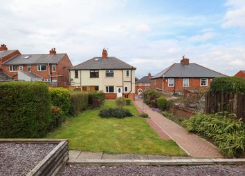 Thumbnail 3 bed semi-detached house for sale in Queens Road, Beighton, Sheffield