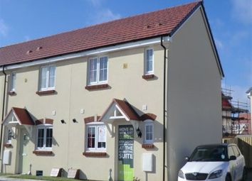 Thumbnail 2 bed property to rent in Belfrey Close, Dale Road, Hubberston