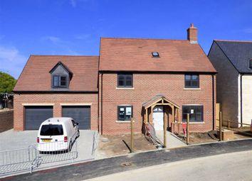 Thumbnail 5 bed detached house for sale in Nottington Gardens, 11 Nottington Lane, Weymouth