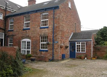 Thumbnail 3 bed cottage to rent in Atwick Road, Hornsea, East Riding Of Yorkshire