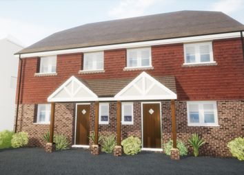 Thumbnail 3 bedroom detached house for sale in Hazelwood View, Hastings