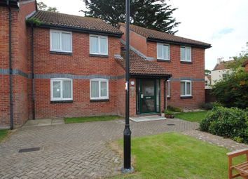 Thumbnail 2 bedroom flat for sale in Priory Gardens, Burnham-On-Sea