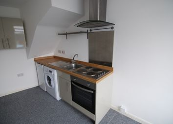Thumbnail 1 bed flat to rent in York Parade, Tonbridge