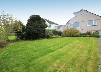 Thumbnail 3 bed detached bungalow for sale in Deer Park, Saltash