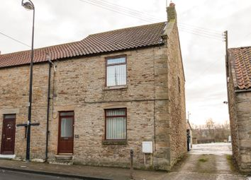 Thumbnail 3 bed cottage for sale in Witton Gilbert, Durham