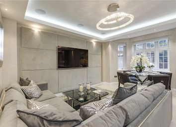 Thumbnail 2 bed flat for sale in Wellington Court, 55-67 Wellington Road, St John's Wood