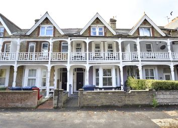 6 bed terraced house for sale in Abingdon Road, Oxford, Oxfordshire OX1