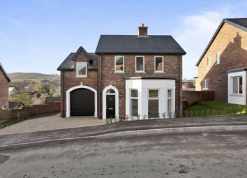 Thumbnail 4 bedroom detached house for sale in Westmount Park, Belfast Road, Newtownards
