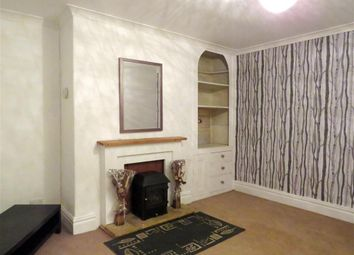 Thumbnail 2 bedroom end terrace house to rent in Barcroft Road, Huddersfield