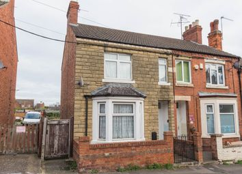 Thumbnail 3 bed end terrace house for sale in Scarborough Street, Irthlingborough, Wellingborough