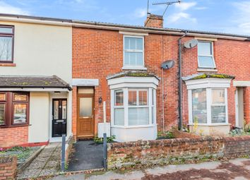 Thumbnail 2 bed terraced house for sale in High Street, Eastleigh