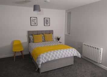 Thumbnail 2 bed property to rent in Liberal House, Bell Lane, Studley