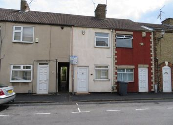 Thumbnail 2 bed terraced house to rent in Whitsed Street, Peterborough
