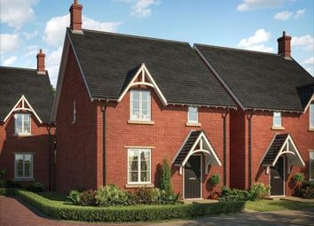 Thumbnail 3 bed detached house for sale in Cotes Road, Barrow Upon Soar