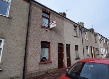 Thumbnail 2 bed terraced house for sale in Dundonald Street, Barrow-In-Furness, Cumbria