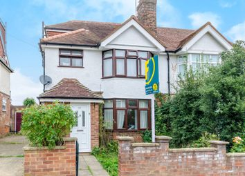Thumbnail 5 bed semi-detached house to rent in Byrefield Road, Stoughton