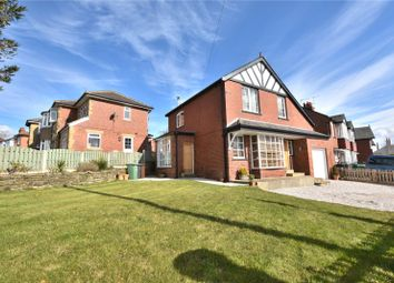 Thumbnail 4 bed detached house for sale in Old Post Office, Main Street, Scholes, Leeds, West Yorkshire