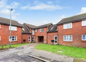 Thumbnail 1 bed flat for sale in Kirkland Close, Sidcup