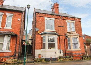4 bed semi-detached house for sale in Daybrook Street, Sherwood, Nottingham NG5