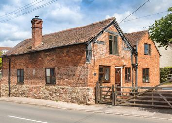 Thumbnail 4 bedroom barn conversion for sale in 4 Double Bedroom Hall Conversion, Dymock Village