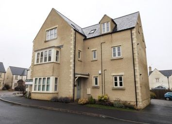 Thumbnail 1 bed flat for sale in Cornwall Close, Tetbury, Gloucestershire