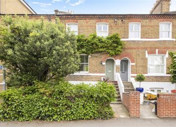 Thumbnail 4 bed terraced house for sale in Queens Road, Twickenham