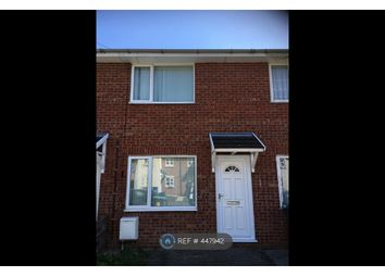 Thumbnail 2 bed terraced house to rent in Offa Court, Wrexham